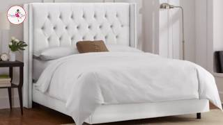 Latest Simple and Classic Wooden Bed Designs of 2018|| latest modern bedroom furniture design