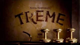 Treme: Temporada 2 -- Trailer (HBO Latino)