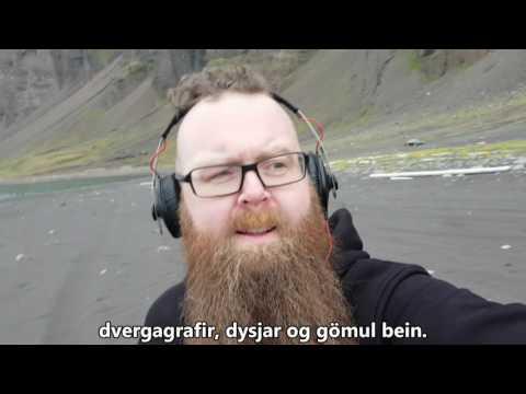 SKÁLMÖLD - Niðavellir (Official Lyric Video) | Napalm Records