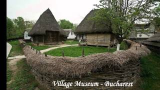 Romania 2012 - Tourist Sites by Various Authors