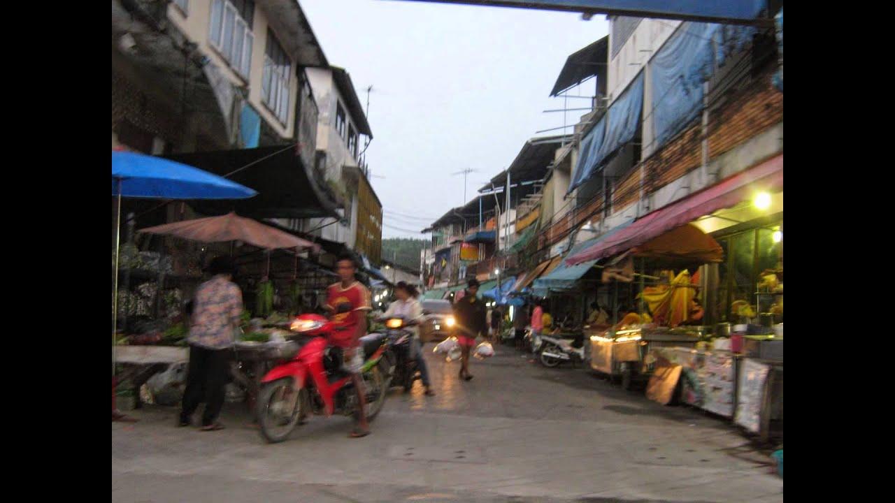 Sadao District