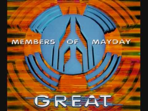 members of mayday wonderful techno 1995 youtube. Black Bedroom Furniture Sets. Home Design Ideas