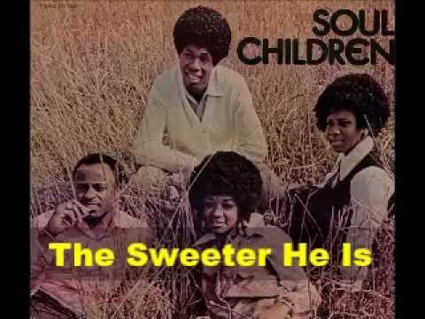 soul children sweeter he three