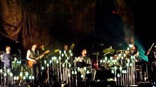 Bon Iver - Skinny Love - Coachella