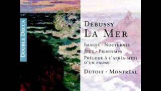 Dutoit/Montreal - Debussy: Images - Iberia III: Le Matin d