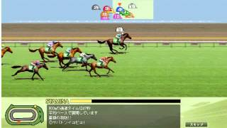 Winning Post Special ~GⅢいちょうS~