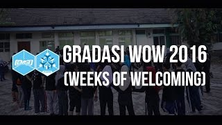 GRADASI WOW 2016 [AFTERMOVIE]