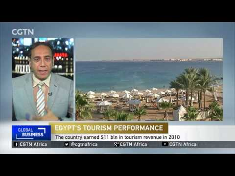 Egypt To Issue Electronic Visas For Tourists From June