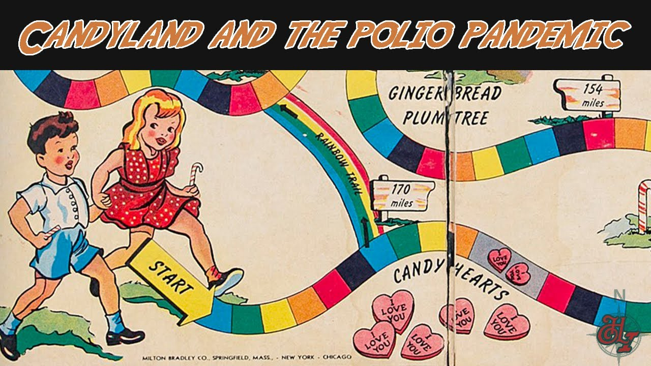Jim Denison on The Remarkable Story Behind Candy Land and What You Can Do to Change Lives