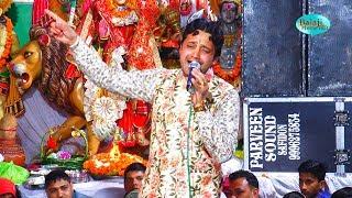 आँख्या मै पानी आया हो राम || Ramdhan Goswami || New Haryanvi Song | Hit Bhajan