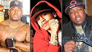 11 Rappers Killed In California