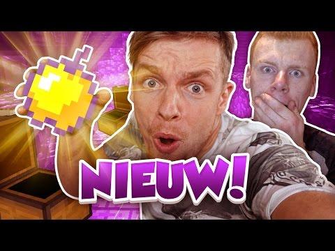NIEUW AVONTUUR BEGINNEN! - Minecraft Survival #137