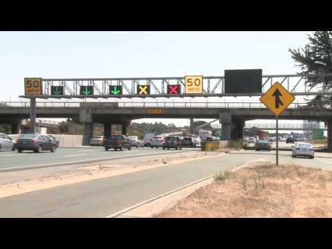 Caltrans News Flash #91 - I-80 SMART Corridor Project Improves Safety in the Bay Area