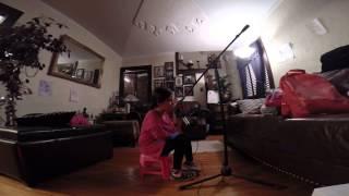 Toledo Girl Sings Country