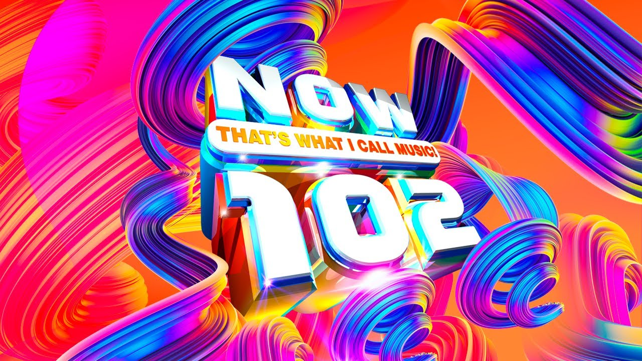 NOW That's What I Call Music! 102 | Now That's What I Call Music