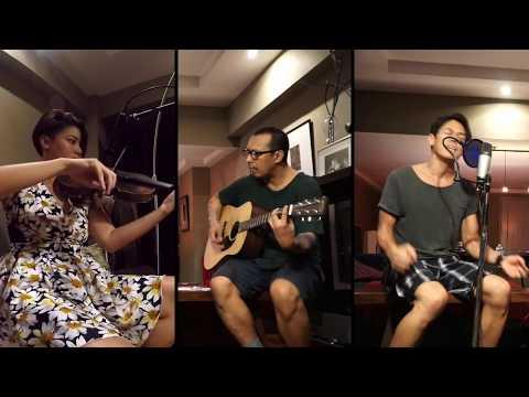 MiG Ayesa -  SMELLS LIKE TEEN SPIRIT (The Salcedo Sessions)