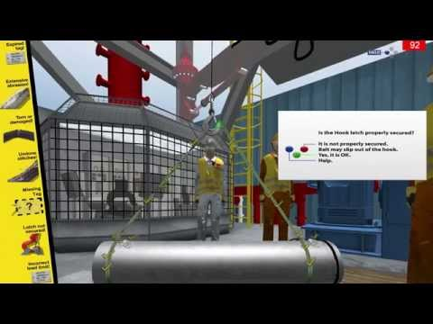 EON Reality: ITE Offshore Training