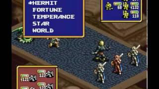 Let's Play Ogre Battle SNES - 5
