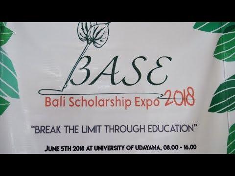 Bali Scholarship Expo 2018