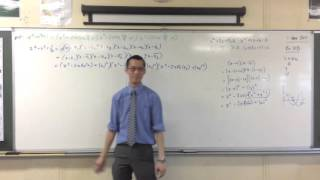 Complex Numbers (5 of 6: Complex Numbers Proofs [Using the Conjugate])