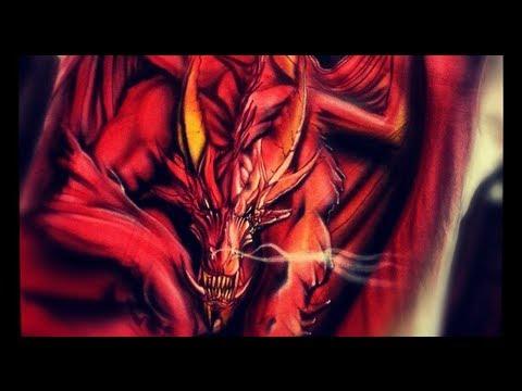 Dragon Designs For T Shirt