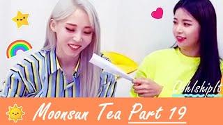 MAMAMOO Moonsun Tea Part 19