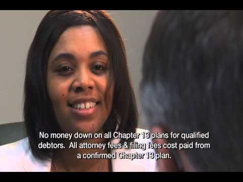 Bankruptcy Attorney Monroe LA - James Spivey II