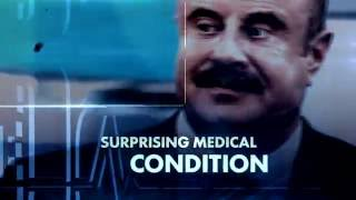 Dr. Phil's Medical Condition He's Been Battling for Years; Look 5 Years Younger for Less than $5