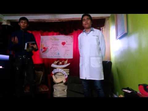 Bienvenid@s 100% Salud - Programa de Television Casero.