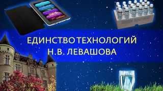 Единство технологий Н.В.Левашова.