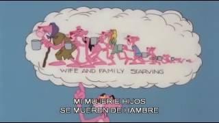 The Pink Panther -  Báo Hồng và Cướp biển