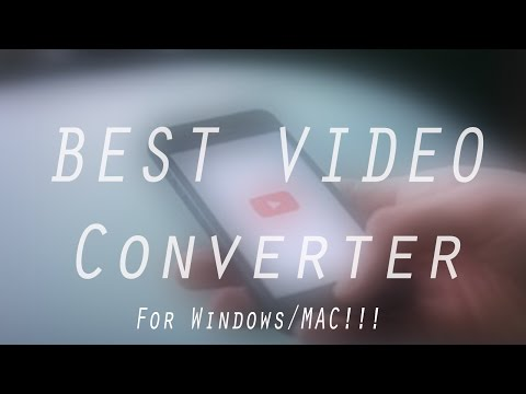 Convert Any Video Formats Easily with Losing Quality – iSkysoft iMedia Converter Deluxe