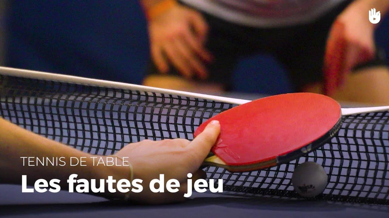 Connaitre Les Fautes De Jeu Avec Joe Seyfried Et Andrea Landrieu