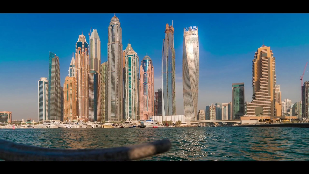 Ocean Heights Dubai Marina Dubaiselfcatering Luxury Short