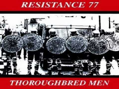 Resistance 77-Nuclear Attack