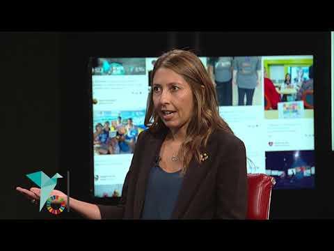 Michelle Martin : Mobile for Good