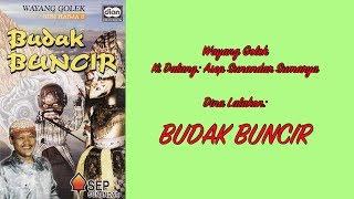 Wayang Golek Asep Sunandar-Budak Buncir Kaset