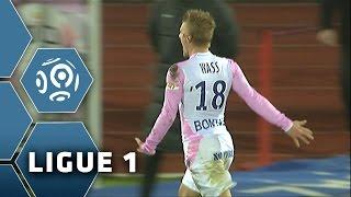 Daniel Wass, le nouveau Juninho de la Ligue 1 ! 16ème journée de Ligue 1 / 2014-15
