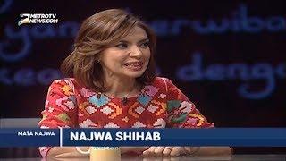 Gara-gara Novel Baswedan Mata Najwa Setop Tayang?