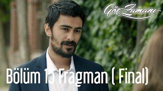 Göç Zamanı 15. Bölüm Fragman (Final)