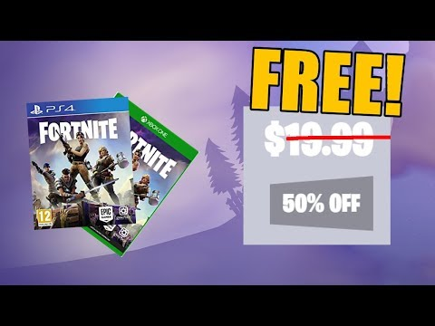 MARCH Release Date? | Fortnite Save the World