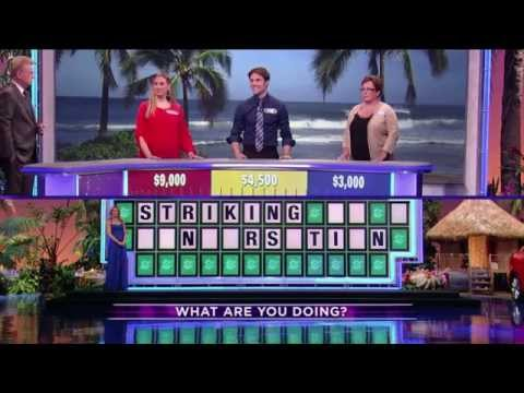 Wheel Of Fortune With Friends