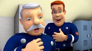 Feuerwehrmann Sam Deutsch Neue Folgen 🔥 Der beste witz 🚒 Zeichentrick für Kinder