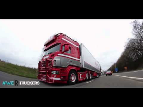 We Are Truckers
