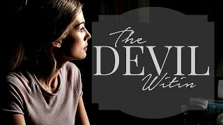 ■ amy dunne | the devil within