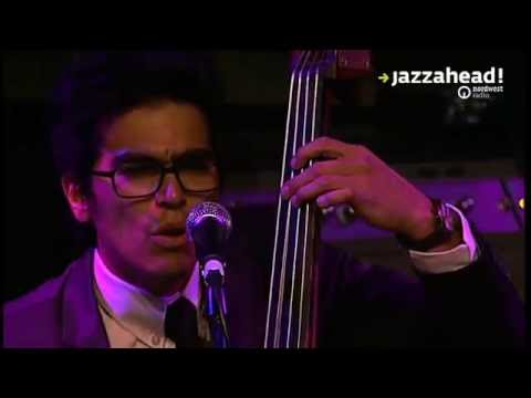 fatsO, Bogota, Colombia: Live It's Getting Bad at Jazz Ahead, Germany