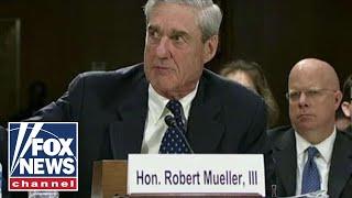 Mueller files heavily redacted Flynn interview report