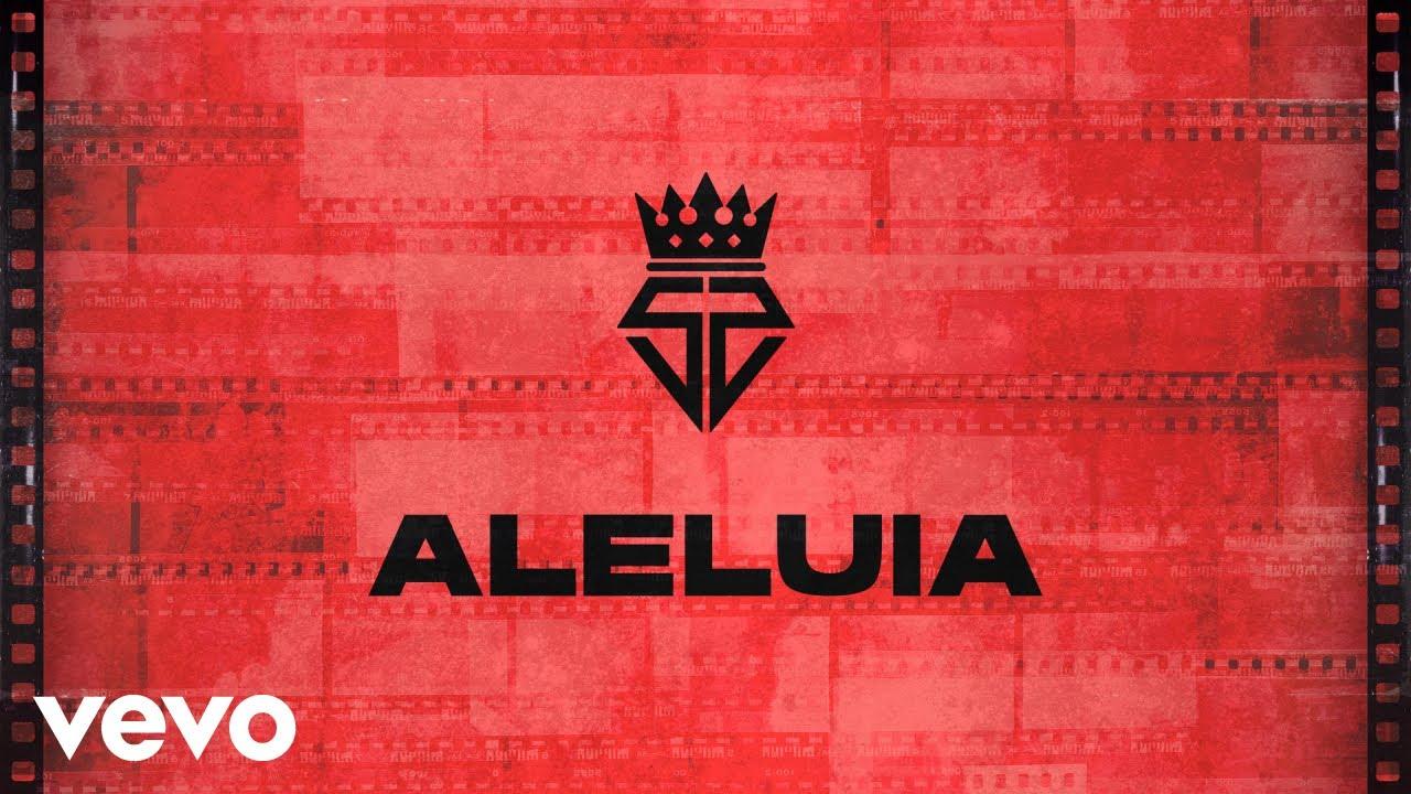 Supa Squad - ALELUIA (feat  Apollo G, Elji Beatzkilla
