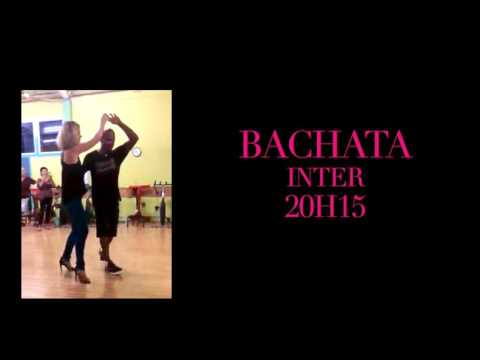 BACHATA LATIN' Events 2017