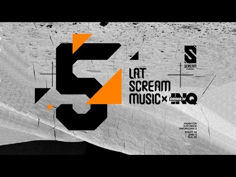 Current Value live on Scream Stream in Katowice, Poland